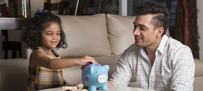 Investir para os filhos vale a pena?
