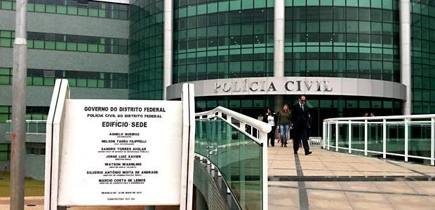 GDF e Polícia Civil investigam suposto vazamento de edital para concurso da corporação
